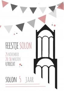 solon-feestje-poster